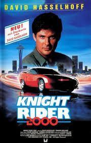 Knight Rider 2000 (TV) (1991) - FilmAffinity