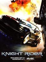 Knight Rider (AKA K.R.) (TV Series) (Serie de TV)