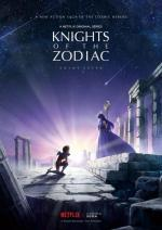 Knights of the Zodiac: Saint Seiya (Serie de TV)