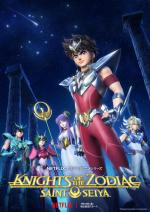 Knights of the Zodiac: Saint Seiya (TV Series)