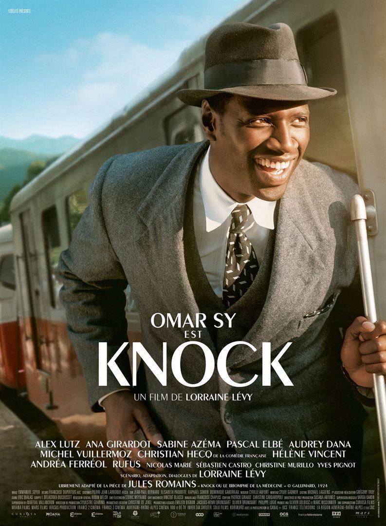 Knock Knock Movie
