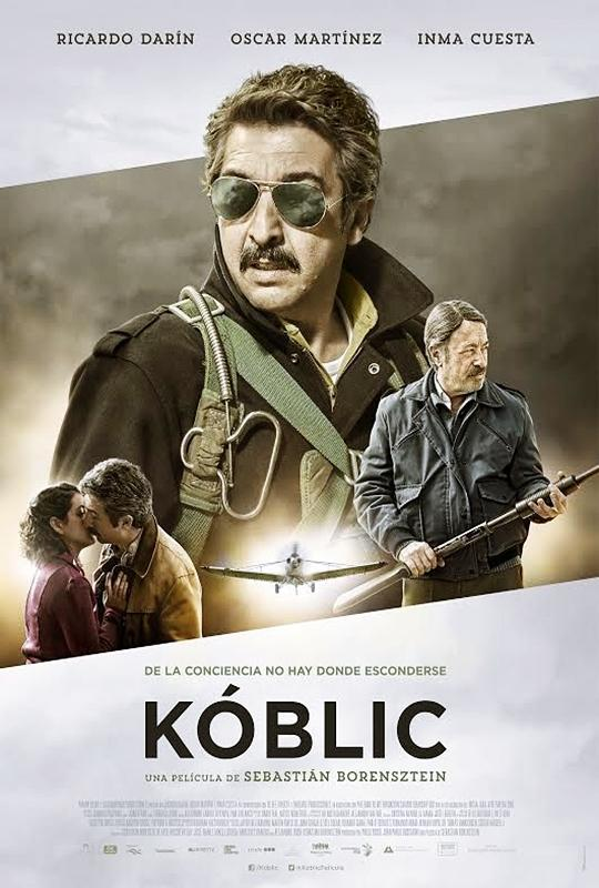 Kóblic (2016) HD Latino 1Fichier ()