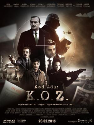 Code Name: K.O.Z.