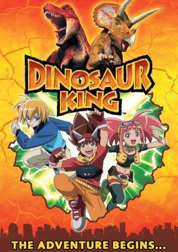 Críticas De Dinosaur King Dino Rey Serie De Tv 2007 Filmaffinity