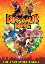 Kodai Ôja Kyôryû King D-Kids Adventure (Dinosaur King) (Serie de TV)