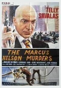 Kojak: Los crímenes de Marcus-Nelson (TV)