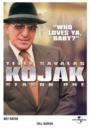Kojak (TV Series)