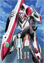 Eureka Seven Psalms of Planets (TV Series)
