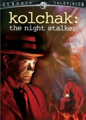Kolchak: The Night Stalker (Serie de TV)