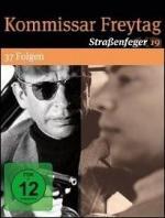 Kommissar Freytag (Serie de TV)