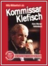 Kommissar Klefisch (Serie de TV)