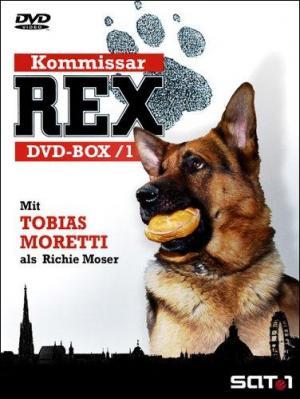 Rex, un policía diferente (Serie de TV)
