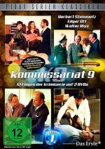Kommissariat IX (TV Series)