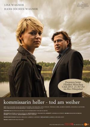 Inspectora Heller: muerte en la laguna (TV)