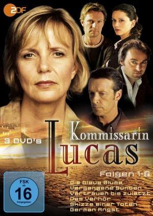 Kommissarin Lucas (Serie de TV)