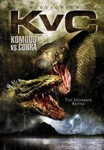 Komodo contra Cobra (TV)