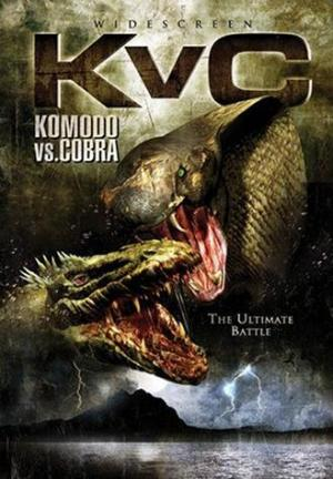 Komodo contra Cobra (TV)