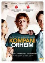 Compañía Orheim