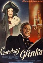 El compositor Glinka