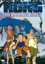 Kong: The Animated Series (Serie de TV)