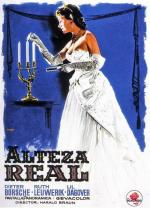 Alteza Real