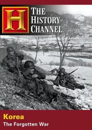 Korea: The Unfinished War (Miniserie de TV)