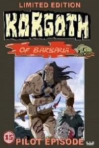 Korgoth of Barbaria (TV)