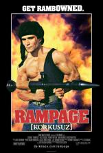 Rampage (Turkish Rambo 2)