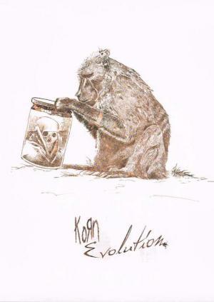 Korn: Evolution (Music Video)