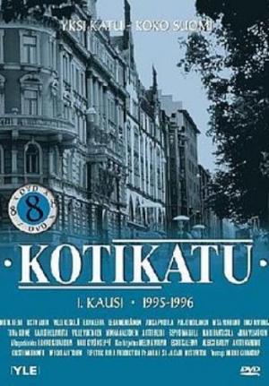 Kotikatu (TV Series) (Serie de TV)