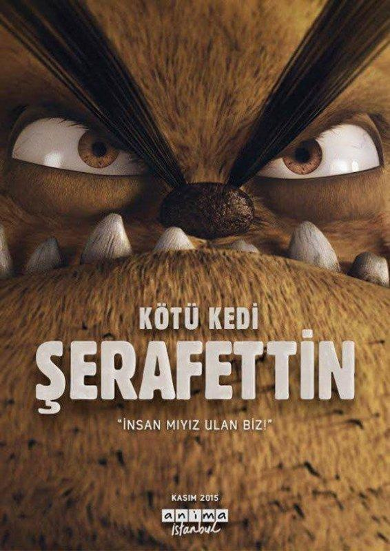 Bad Cat (2016) Full HD MEGA