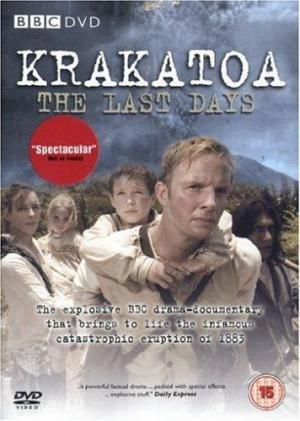 Los últimos días de Krakatoa (TV)