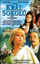 Král sokolu (Thomas and the Falcon King)