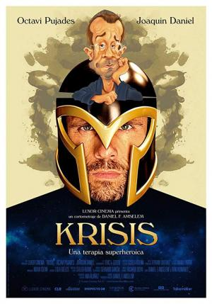 KRISIS. Una terapia superheroica. (S)
