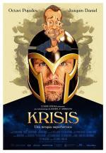 KRISIS. Una terapia superheroica. (C)