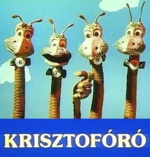 Krisztofóró (TV Series)