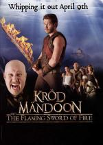 Kröd Mändoon and the Flaming Sword of Fire (Miniserie de TV)