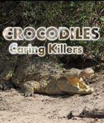 Cocodrilos, unos tiernos asesinos