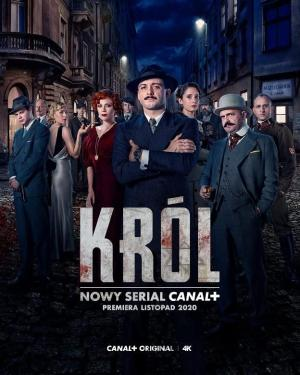 Król (TV Series)
