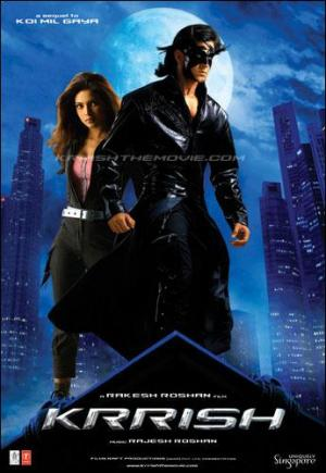 Krrish (There's No One Like You)