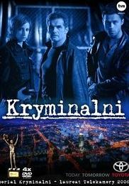 Kryminalni (Serie de TV)