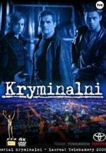 Kryminalni (TV Series)