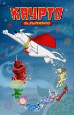 Krypto: El superperro (Serie de TV)