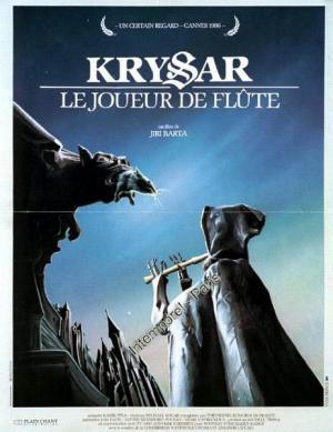 Krysar (The Pied Piper of Hamelin)