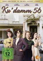 Ku'damm 56 (TV Miniseries)