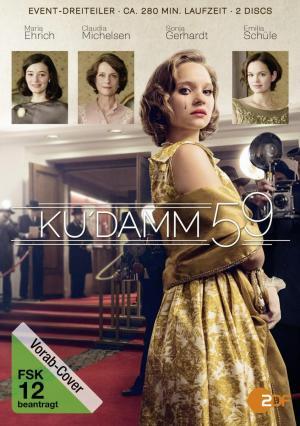 Ku'damm 59 (Miniserie de TV)