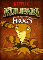 Kulipari: An Army of Frogs (Serie de TV)