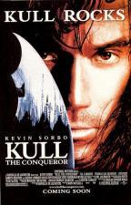 Kull, el conquistador