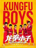 Kung Fu Boys