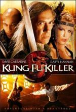 Kung Fu Killer (The White Crane Chronicles) (TV)